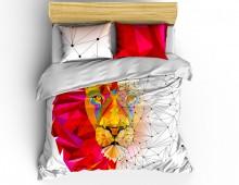 Постельное белье Лев