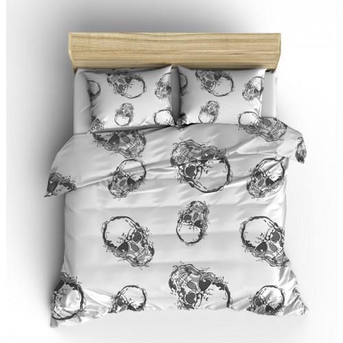 Кровать без основания без матраса