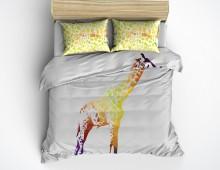 Постельное белье Жираф