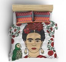 Постельное белье Фрида Кало