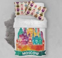 Постельное белье Москва