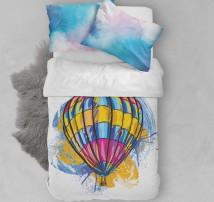 Постельное белье Воздушный шар