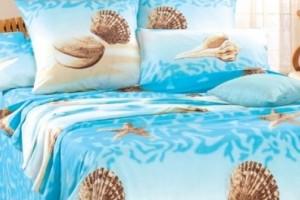 Как правильно выбрать постельное белье по расцветке