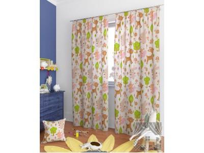 Классические шторы Азимут-К, 401642