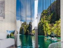 Фотошторы Филиппины