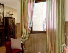 Классические шторы Биасги