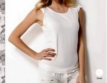 Пижама короткая Luisa Maretti.  Розовый