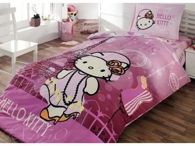 """Детское постельное бель """" Hello Kitty"""", 306967"""
